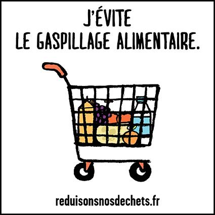 réduire ses déchets en évitant le gaspillage alimentaire | Valorizon