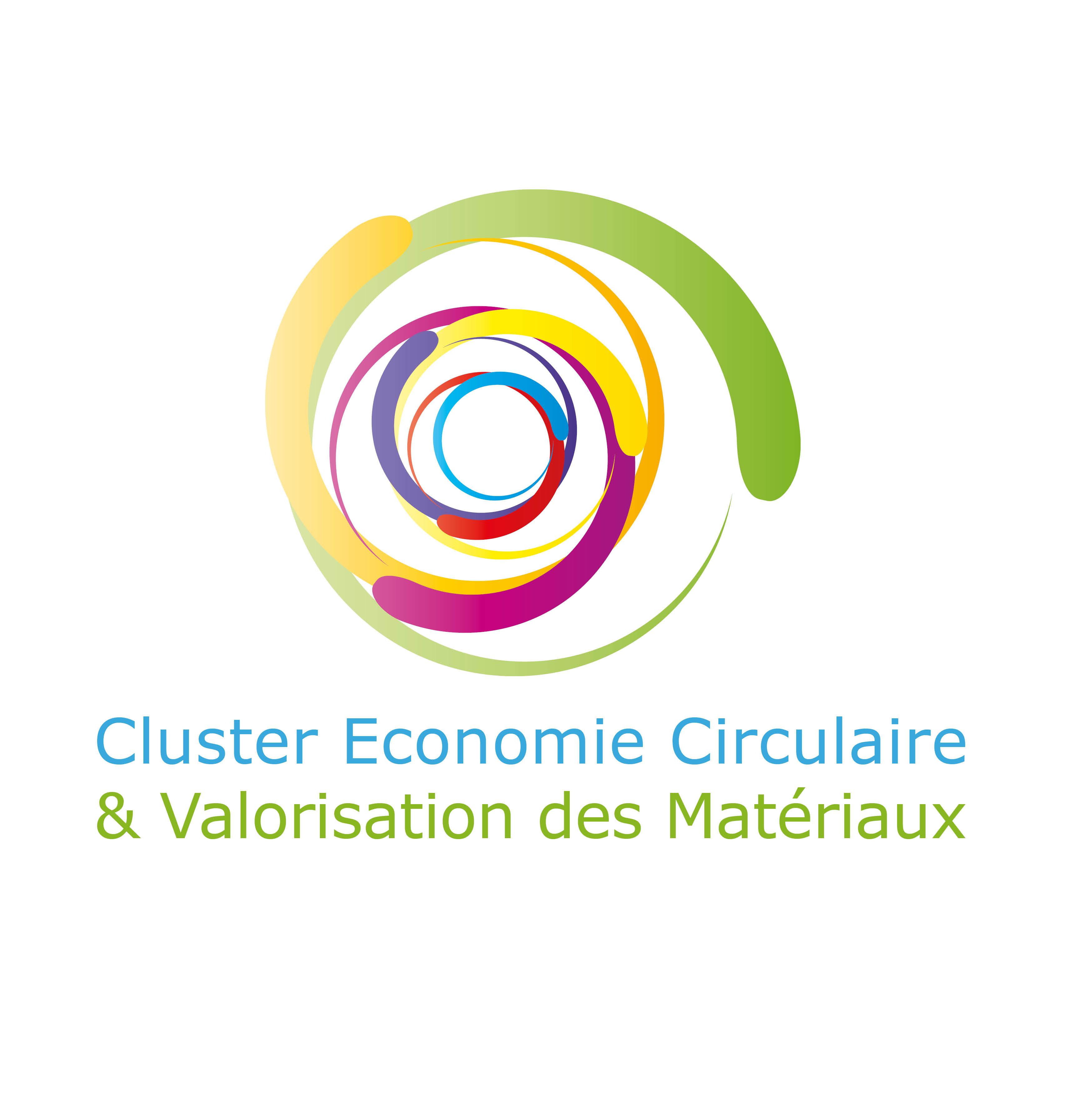 Cluster économie circulaire et valorisation des déchets